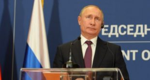 Путин: Мислио сам да ћу остати у Србији два дана али идем кући 6