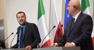 Матео Салвини из Варшаве најавио Европској унији – европско пролеће