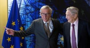 Фидес: Сорошеви људи вуку конце у Европској комисији 10