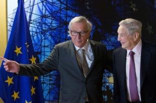 Фидес: Сорошеви људи вуку конце у Европској комисији