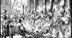 Организујте предавање о томе како је шпанска инквизиција сатирала Сефарде! 4