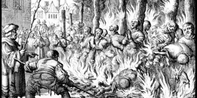 Организујте предавање о томе како је шпанска инквизиција сатирала Сефарде! 1