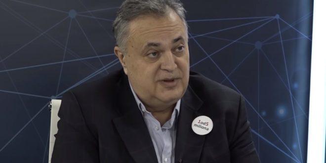 Срђан Шкоро: Живимо у лудници којом руководе пацијенти (видео)