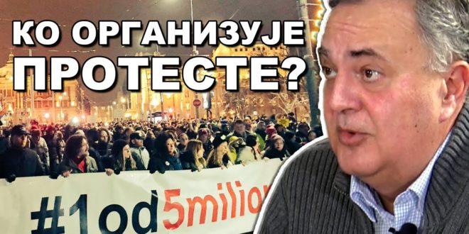Срђан Шкоро: Путин је више пажње поклонио керу него Вучићу! (видео)