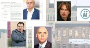 Британски обавештајци се хвале контролом српских телевизија са националном фреквенцијом 12