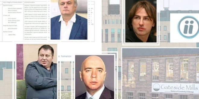 Британски обавештајци се хвале контролом српских телевизија са националном фреквенцијом 1