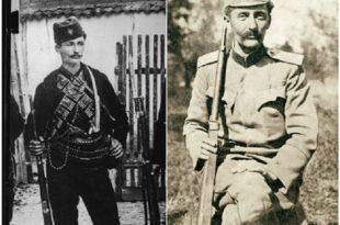 Зашто Воја Танкосић ни данас нема споменик?