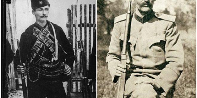 Зашто Воја Танкосић ни данас нема споменик? 1