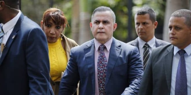Државни тужилац Венецуеле: Све спремно за истрагу против Гваида 1
