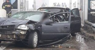Убиство из нехата на наплатној рампи у Дољевцу: Радница са рампе не препознаје возача Бабићевог возила!