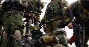 """У Каракас стигло 400 припадника руске приватне војне компаније """"Вагнер"""" – штитиће Мадура 5"""