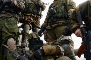 """У Каракас стигло 400 припадника руске приватне војне компаније """"Вагнер"""" – штитиће Мадура 2"""