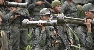 """Венецуела одбацила """"дрски ултиматум"""" појединих европских земаља 9"""