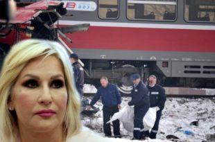 ОД СЕЉАНЧИЦЕ ДО МИНИСТАРKЕ: Kако се развијала Зорана Михајловић док није дошла на власт! (фото)