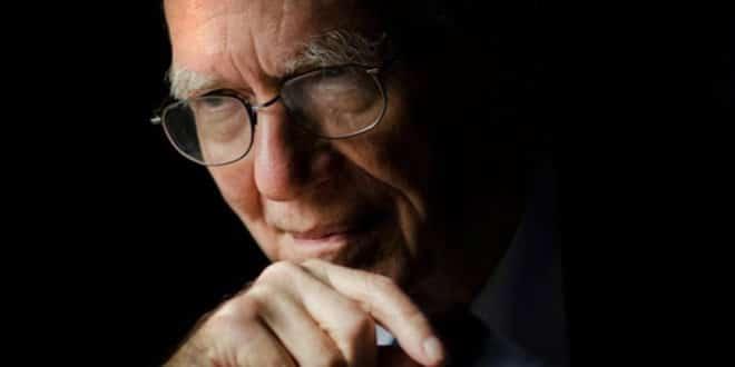 Умро Линдон Ларуш — титан мисли којег је прогонила светска финансијска олигархија 1