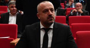 Основни суд у Приштини издао потерницу за Миланом Радоичићем
