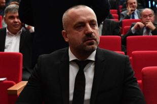 Против Радоичића кривична пријава и за организовани криминал и трговину наркотицима