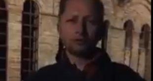 Ја сам Бранислав Марковић и живим у Kосовској Грачаници... (видео) 9