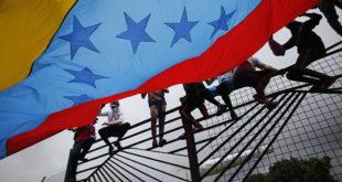 Педесет земаља у групи за борбу против мешања у унутрашње ствари Венецуеле