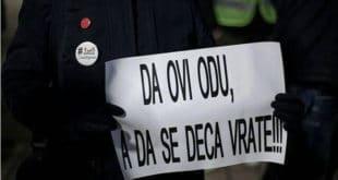 """Србија између дириговане улице и ресуверенизације """"Петооктобарске Републике"""" 13"""
