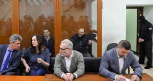 """Русија: Због издаје државе бивши пуковник ФСБ осуђен на 22 године затвора, а сарадник """"Касперског"""" на 14 година 2"""