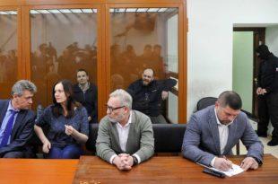 """Русија: Због издаје државе бивши пуковник ФСБ осуђен на 22 године затвора, а сарадник """"Касперског"""" на 14 година 1"""