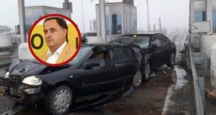 Одложено суђење Бабићевом возачу за несрећу на наплатној рампи Дољевац