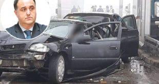 Ни после пет месеци нема оптужнице и снимака о несрећи у којој је учествовао Бабић 3