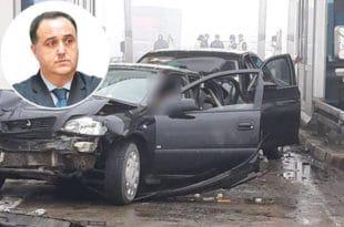Повереник: МУП да објави записник Бабићеве несреће