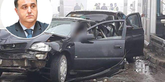 Ни после пет месеци нема оптужнице и снимака о несрећи у којој је учествовао Бабић 1