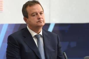 Дачићу! Престани да радиш против Србије!