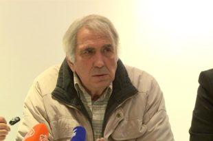 Милан Јовановић: Не осећам се безбедно, ћерка председника општине ми фотографише кућу