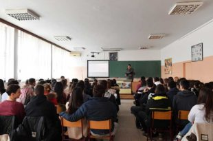 Kатастрофално знање средњошколаца у Србији