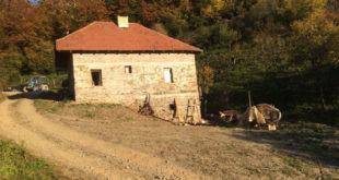 Шиптарске терористичке банде упале у два села код Кушрумлије! 4