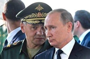 """Путин задужио Владу Русије да сачини """"списак непријатељских држава"""""""