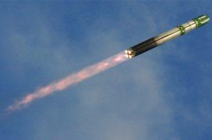 """Домет најновије руске интерконтиненталне балистичке ракете """"Сармат"""" 18.000 километара (видео) 5"""