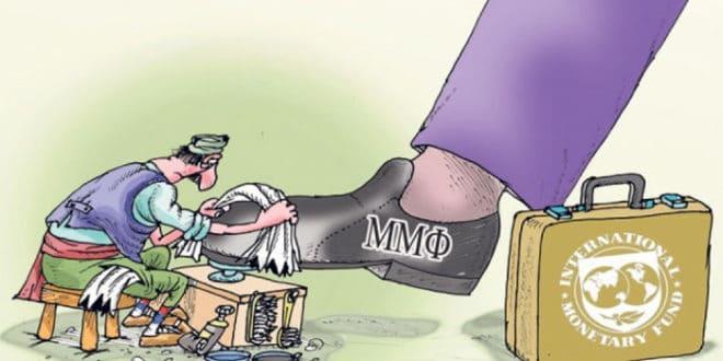 ММФ: Сваки други становник Србије позајмио новац од комерцијалних банака 1