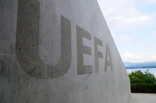 Шпанија одбила симболе Косова, УЕФА мења домаћина