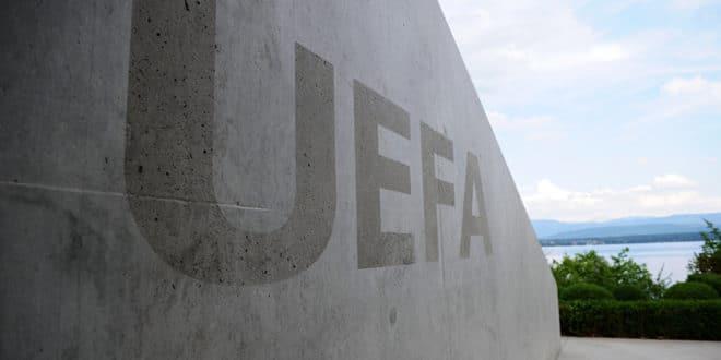 Шпанија одбила симболе Косова, УЕФА мења домаћина 1