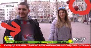 ОСТАВКЕ! РТС цензурисао принт Косова и Метохије у ударном термину! 7