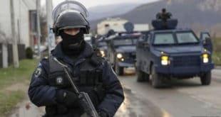 ОСТАВКЕ МАМУ ВАМ ЈЕБЕМ! Шиптарска полиција упала на територију централне Србије и запленила камион! 9