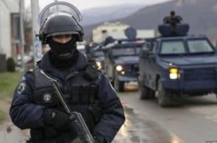 ОСТАВКЕ МАМУ ВАМ ЈЕБЕМ! Шиптарска полиција упала на територију централне Србије и запленила камион! 10