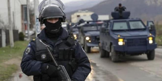 ОСТАВКЕ МАМУ ВАМ ЈЕБЕМ! Шиптарска полиција упала на територију централне Србије и запленила камион! 1