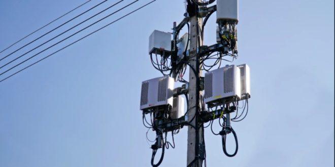 """""""Глобална катастрофа"""": Активиста упозорава да су 5G мреже """"велико експериментисање здрављем"""""""