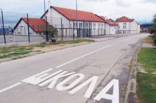Ваљево: Нова школска зграда опасна за ђаке 8