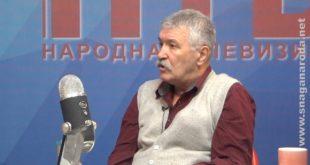 Слободан Филиповић: Истина је чудо, а лаж чудовиште (видео) 8