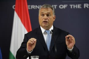 Орбан: Разоткрићемо планове бриселске бирократије 2