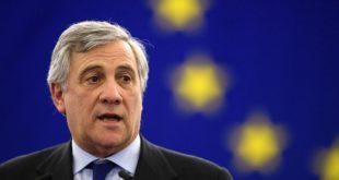 """Председник ЕУ парламента Тајани: """"Живео Трст, живела италијанска Истра, живела италијанска Далмација"""" 8"""