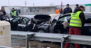 Ухапшен возач Зорана Бабића, одређено му задржавање од 48 сати?! 7