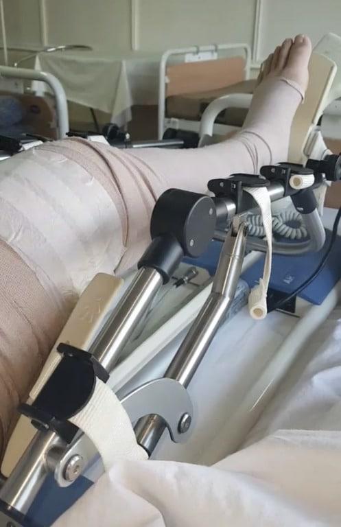 Пацијенти истерани из ВМА због Бабића